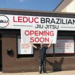 Leduc Brazilian Jiu Jitsu BJJ