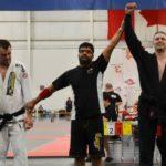 Leduc Brazilian Jiu Jitsu